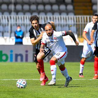 Serie B, il Vicenza in Calabria a caccia dei tre punti