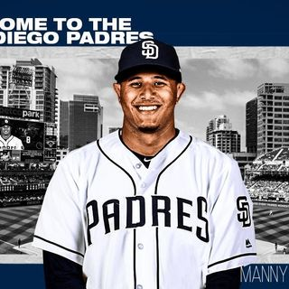 Out of Left Field: Machado signs with the Padres, is it a good thing? Bochy and Sabathia final seasons and much more
