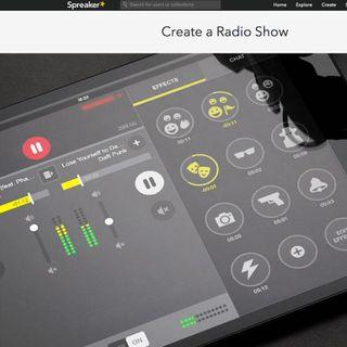 HPANWO Show 323- New Spreaker Studio