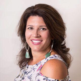 Episode 126   Nikki Speer Founder of Redefined Courage
