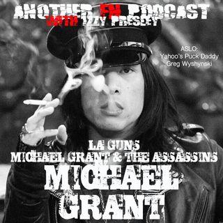 Michael Grant/Greg Wyshynski