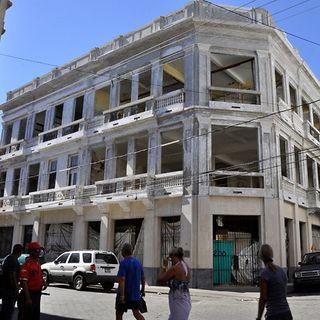 Secuestraron el préstamo para remozar la Ciudad Colonial