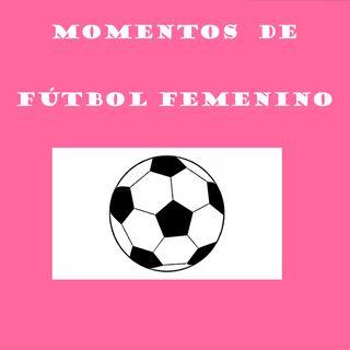 Lio en el fútbol femenino