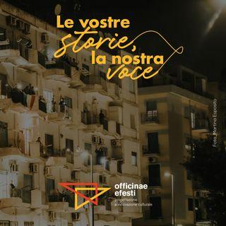 Panorama di Cristina Trey I Voce di Eugenio Ravo