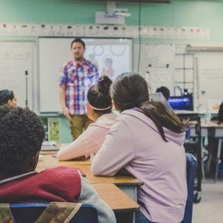 """Legambiente racconta la ricerca """"La scuola del futuro"""""""