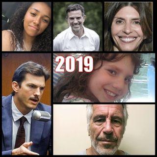 2019 True Crime Recap