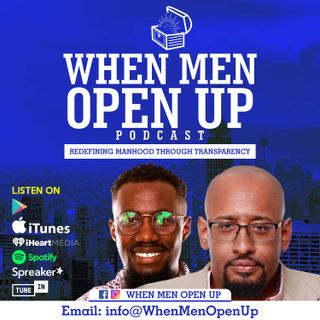 Ep.35 I'm A Man And I Was Molested - I was molested by my uncle and cousins