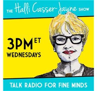 TOP POLITICAL PUNDITS – THE HALLI CASSER-JAYNE SHOW - Oct 31,2012