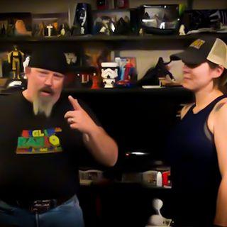 Big Lip Radio Presents: Gimmicks and Angles 12 - Adrenalyn