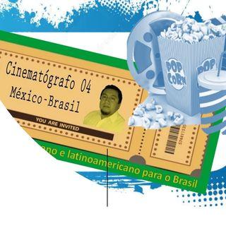 O cinema México-Brasil