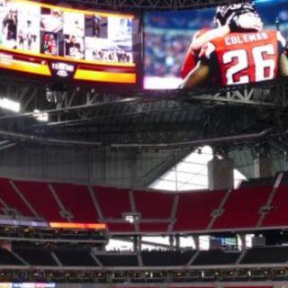 Baller Tech - How NFL stadiums are using tech Episode: 2