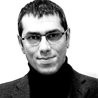 008: Giovanni Caturano – Mi appassiona realizzare cose che non sono mai state fatte