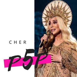 Cher - La dea