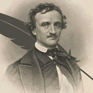 Ofrenda a Edgar Allan Poe