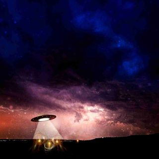 The Government Has Committed To Releasing A Detailed UFO Report By June - What Do We Expect To Get?