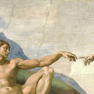 Génesis 1-3 El hombre en el paraiso