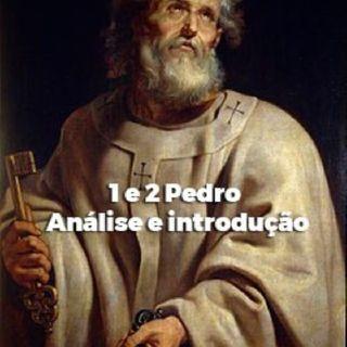 1 Pedro Comentário Introdutório das Epístolas Petrinas Parte 1.