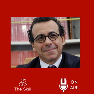 Skill On Air - Giovanni Guzzetta