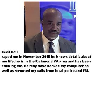 Cecil Hall