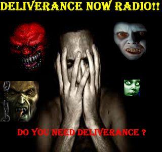 DELIVERANCE NOW RADIO