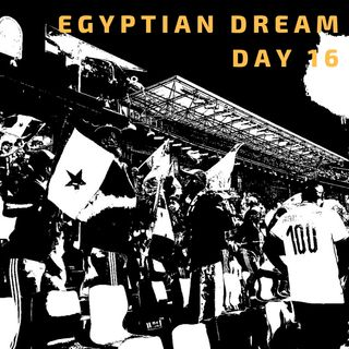 06 Jul: Egyptian Dream- Day 16- Benin cause upset & Senegal's Kalidou Koulibaly