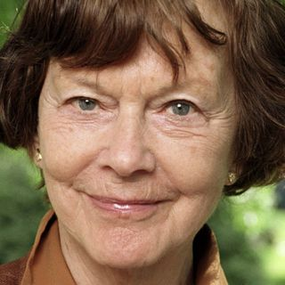 Anita Björk 2003