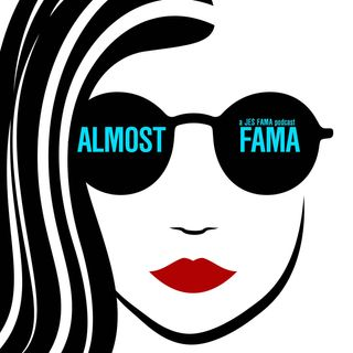 Almost Fama - Courtney Hope