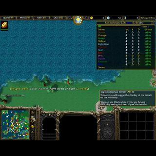 Episode 67 - Warcraft 3