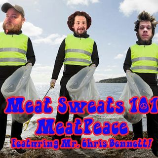 Episode 101- MeatPeace