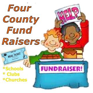 Four County Fund Raisers