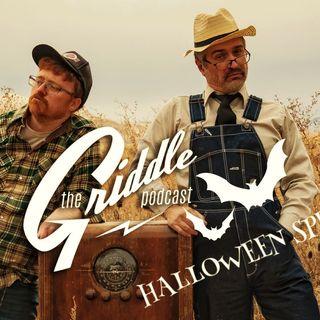 Harley Scares Merle - Halloween Special