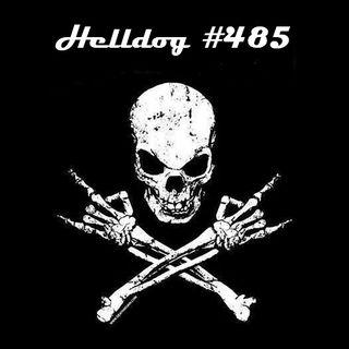 Musicast do Helldog #485 no ar!