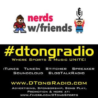 #dtongradio presents...Another Indie Music Playlist - Powered by NerdsWithFriendsPodcast.com