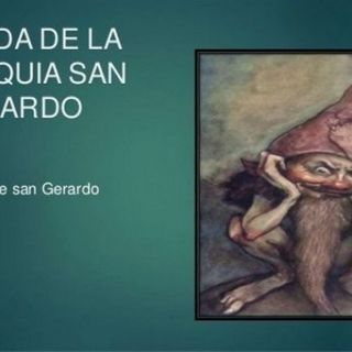 _Leyenda Duende da San Gerardo (Chimborazo)
