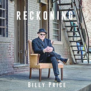 Billy Price Releases Reckoning