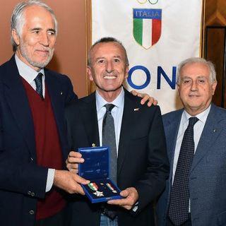 """Tiziano Zanetello a """"Terzo Grado"""" 6^ puntata"""