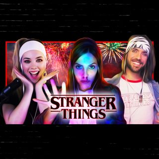 Ep.5 - Review 3ra Temporada de Stranger Things