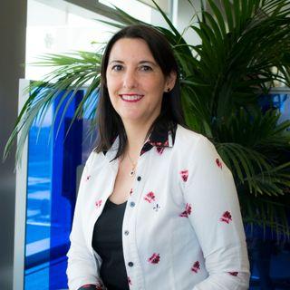 Elena Gil, nos cuenta sobre el Big Data en Colombia