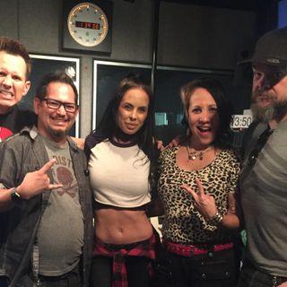 ROCKET w/ Brandy & Dave