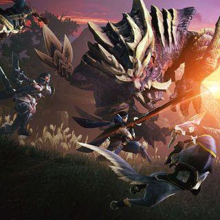 Monster Hunter Rise, Loop Hero, Deathloop & more!