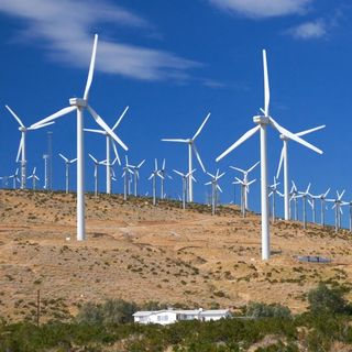 Qual è il potenziale dell'energia eolica in Europa?