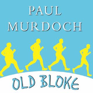 Old Bloke Goes Up The Trossachs - Podcast 4