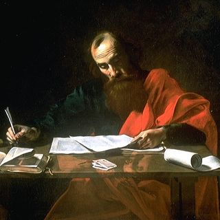 Dr. Eric Jenislawski: Galatian #1