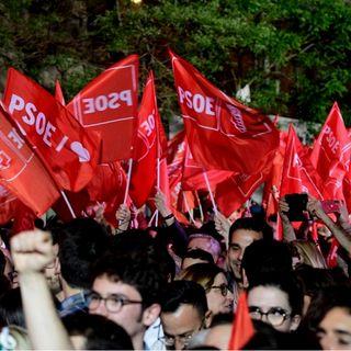 Un Congreso fragmentado tras elecciones legislativas en España
