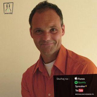 Jacek Paszkowski - Metoda Feldekreisa to również sposób na ćwiczenia dla osób...#048