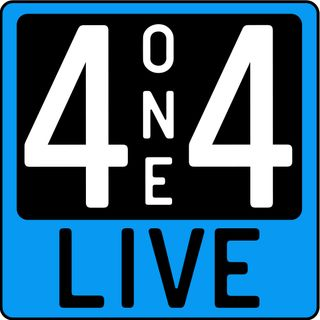 414 Live with 'Dramatic Lovers'