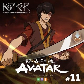 KozKar 11: Avatar: The Last Airbender