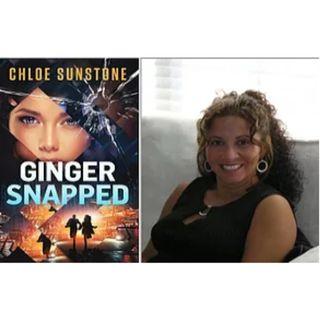 Chloe Sunstone Interview 17 November 2018
