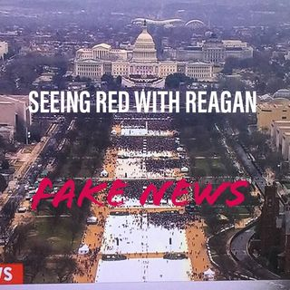 Chapter Five: Seeing Red With Reagan