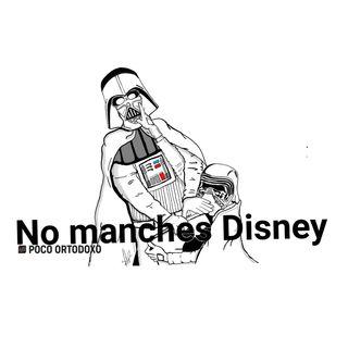 No manches Disney .  Episodio 12